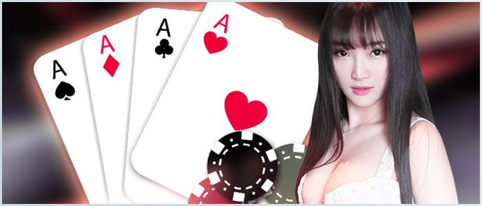 Trik kemenangan bermain judi poker online dengan jitu
